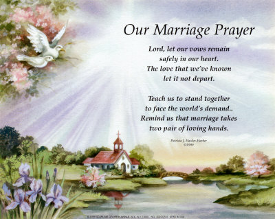 Wedding on Marriage Prayer Improve Marriage By Mastering Two Concepts